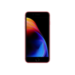 Mağazadan Original Apple iPhone 8 Plus 64Gb Red (Yenidir, Refurbished deyil)