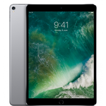 Apple IPad Pro 12.9-Inch Wi-Fi 64GB Space Gray (Mid 2017)