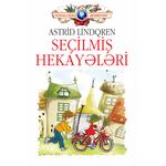 SEÇİLMİŞ HEKAYƏLƏR – Astrid Lindqren