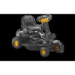 Mini traktor-Qazonkəsən McCulloCh M95-66X