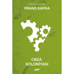 Frans Kafka - Cəza koloniyası