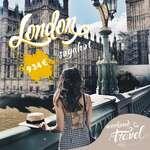 London Turu - cəmi 934 Euro!
