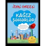 John Green –Kağız şəhərlər