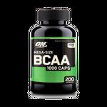 ON BCAA Mega Size 200 caps
