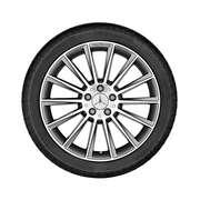 Təkər diski R20 Mercedes-benz 2224010500