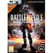 Игра Battlefield 3 - Back to Karkand Expansion Pack (Лицензия)