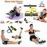 Body Trimmer Fitness