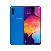 SAMSUNG GALAXY A50 6/128 2019 BLACK