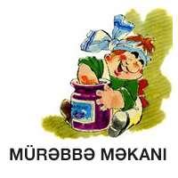 Mürəbbə Məkanı