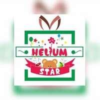 Helium Star