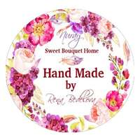 Nuray Sweet Bouquet Home