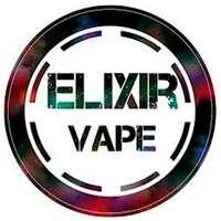 elixir vape logo