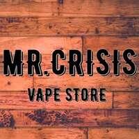 mr crisis logo