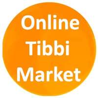 Online Tibbi Market