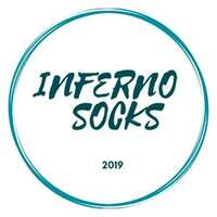 İnferno Socks