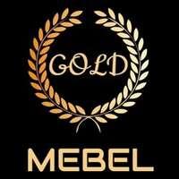 Gold mebel