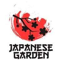 Japanese garden sushi