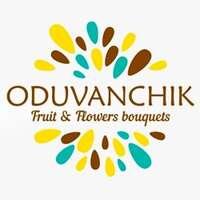Oduvanchik fruit& flowers bouguets
