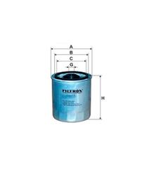 Yanacaq Filteri Filtron PP841 KC63/1D