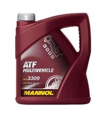 Mannol atf multi 4L