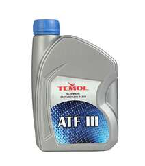 Yağ Temol ATF3 4L