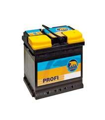 Akkumulyator PROFI 60Ah 562107051