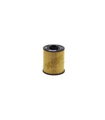 Yanacaq filteri Hengst Е53KPD61  6110900051