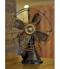 Suvenir ventilyator U3
