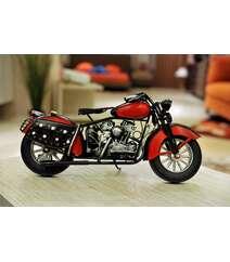 Dekorativ motosiklet M10