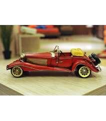 Dekorativ avtomobil M11