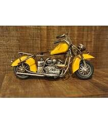 Dekorativ motosiklet M12