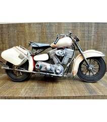 Dekorativ motosiklet M3