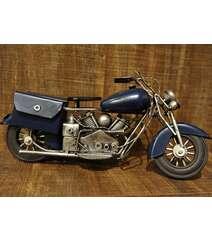 Dekorativ motosiklet M8