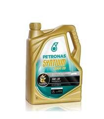 Motor yağı Petronas Syntium 5000 XS 5W-30 5L