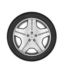 Təkər diski R18 Mercedes-benz B66474396