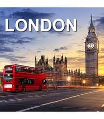 Londonda dil kursları