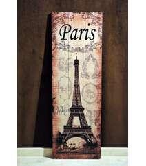Divar rəsmi - Paris