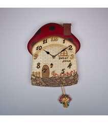 Divar saatı - 18524 RW