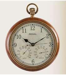 Regal divar saatı - 8101 AID