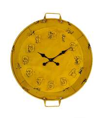 Divar saatı - MKB680