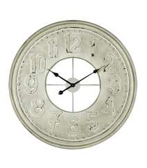 Divar saatı A-014