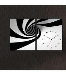 Divar saatı - PS-20