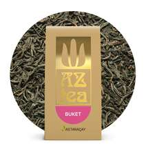 Buket - Qara Çay 250 qram