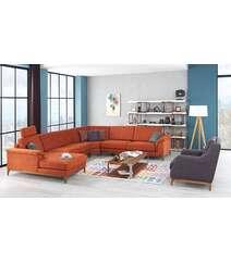 Künc divanı MJ3-114