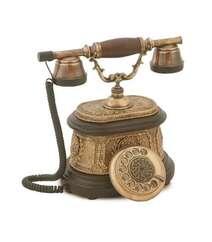 Klassik telefon 281146