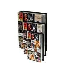 Dekorativ kitablar - SHB02357