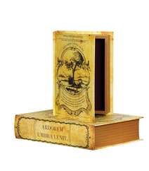 Dekorativ kitablar LD3562