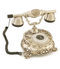 Klassik Telefon CT-476ST