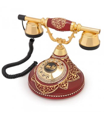 Klassik Telefon CT-344V