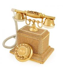 Klassik Telefon CT-002ŞZV